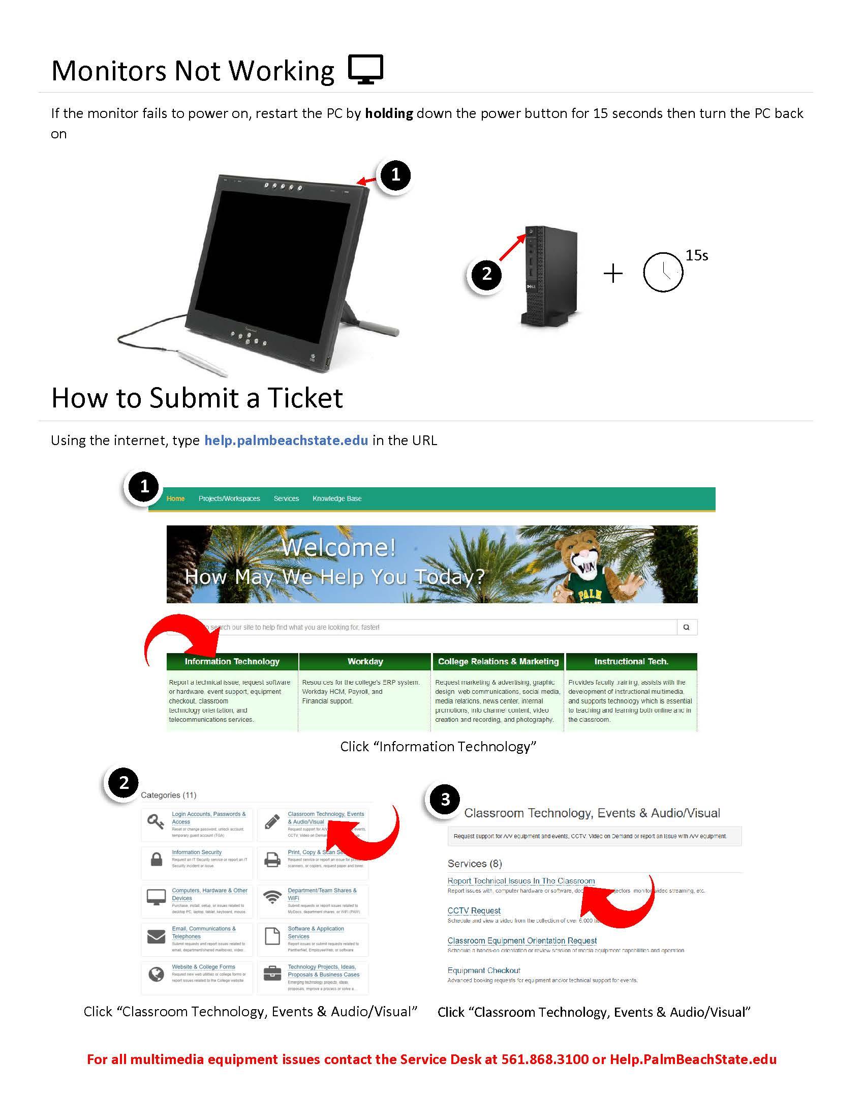 SC154 Multimedia Guide