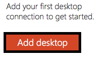 Select Add Desktop