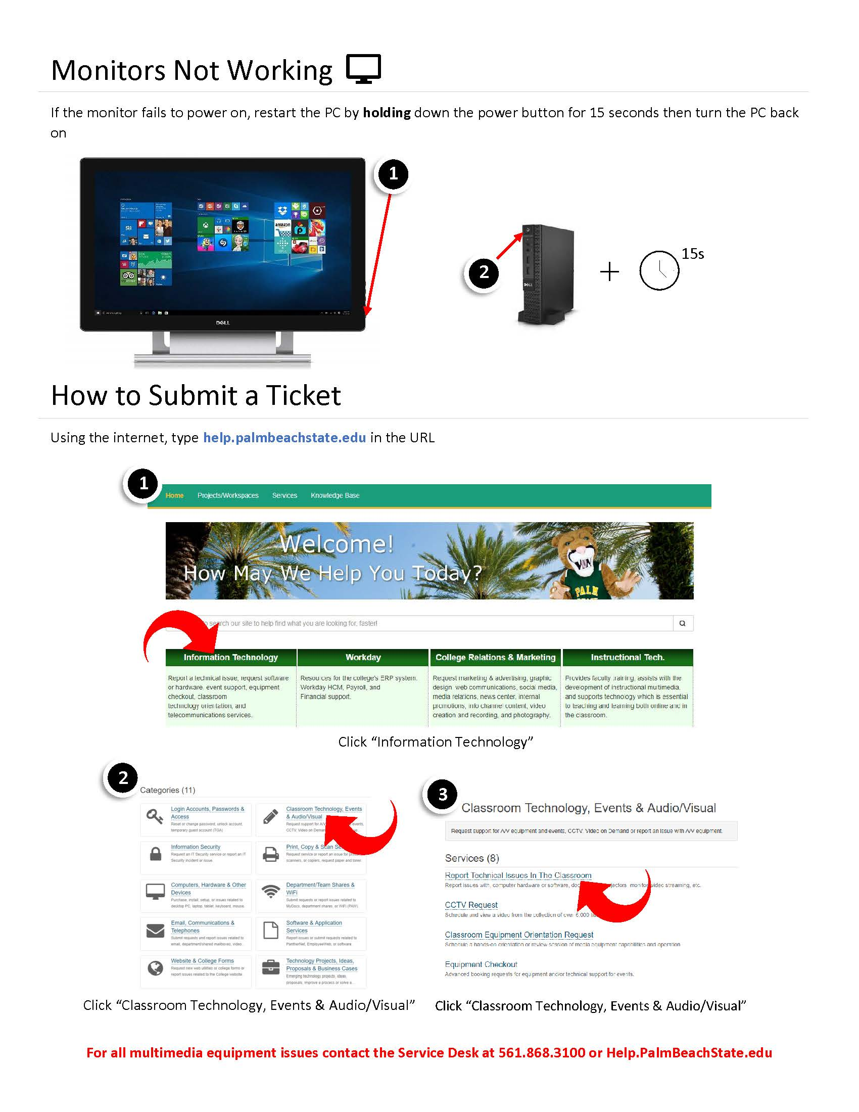 SC221 Multimedia Guide