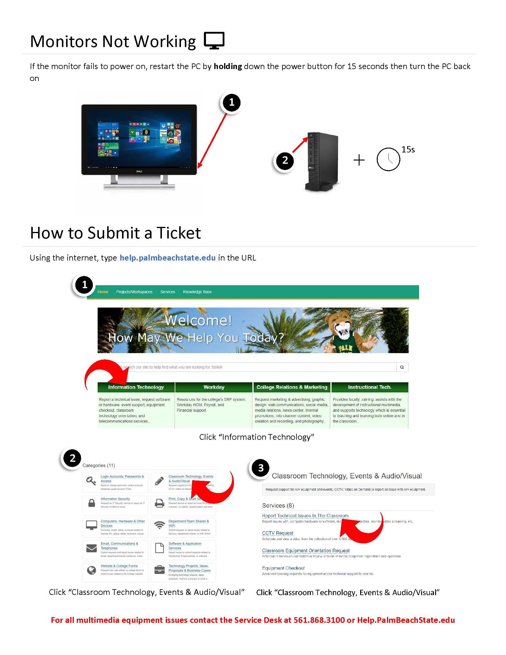 SC231 Multimedia Guide